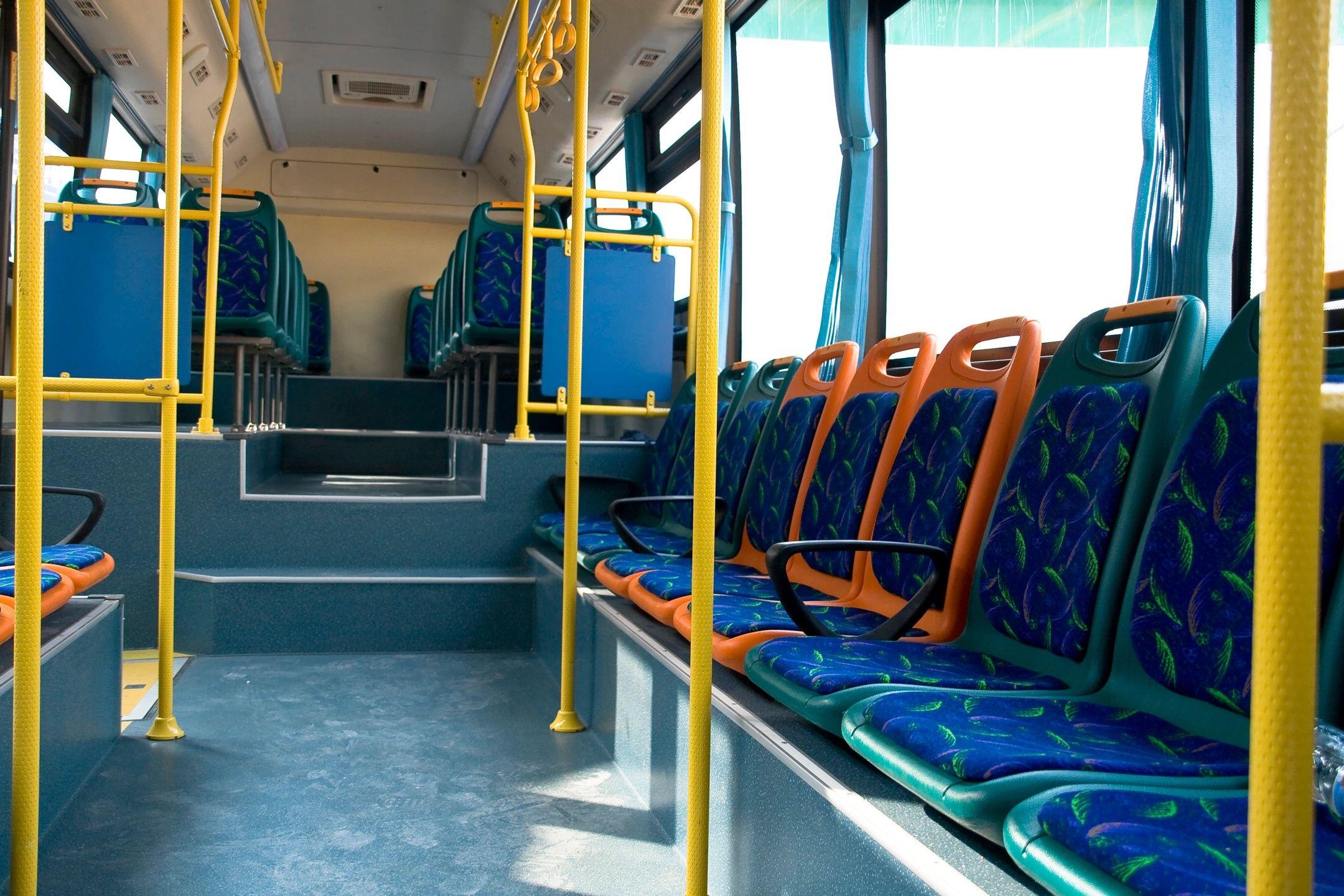 shuttle-empty