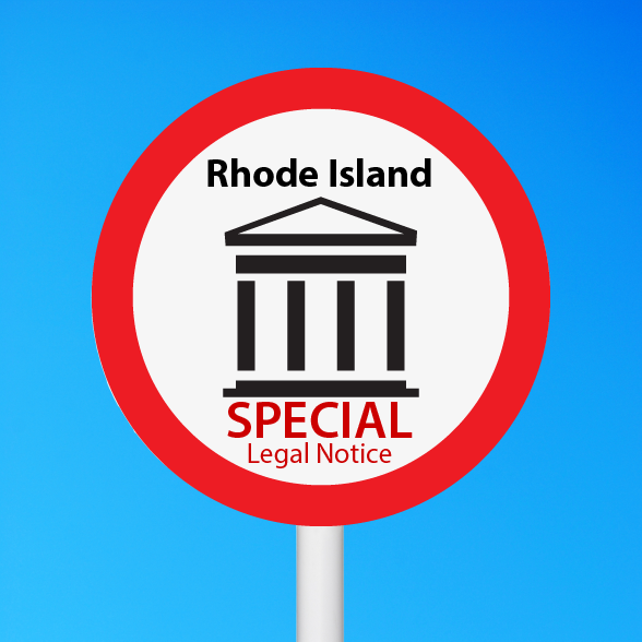 Rhode-island-special-legal-notice