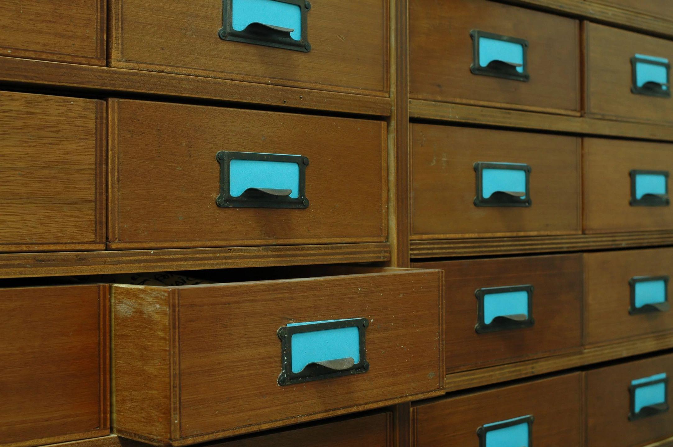 case-files
