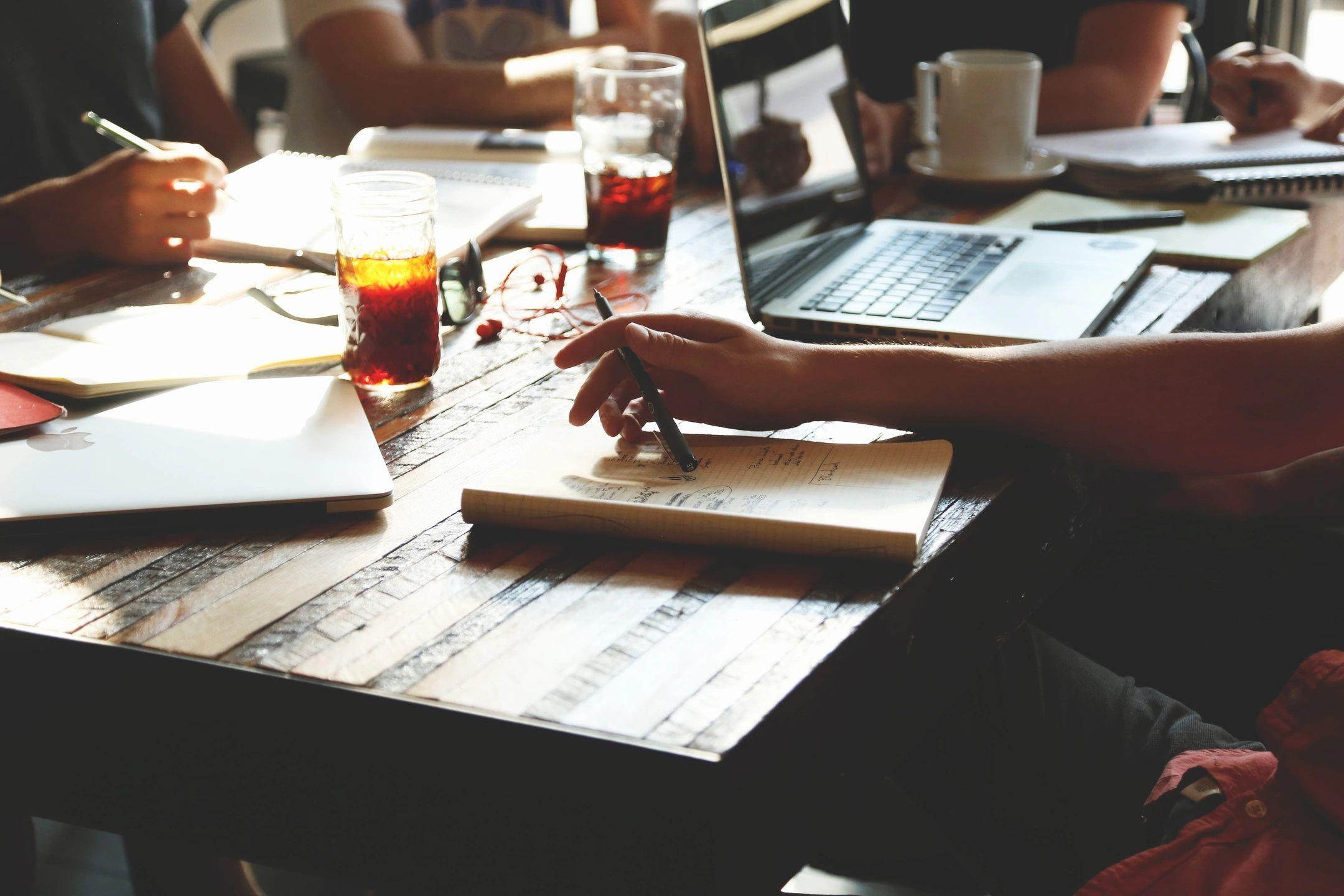 desk-writer