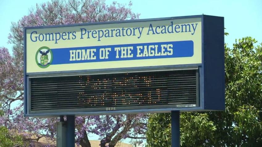 SDEA Gompers Preparatory Academy